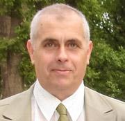 Председател на ТД Сърнена Гора Георги Гацин