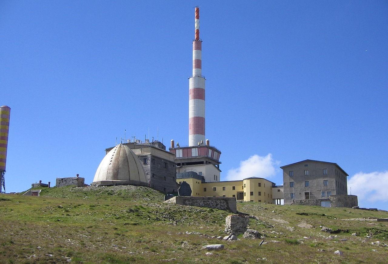 Провеждане на национален <br> лъчеобразен  поход до връх Ботев