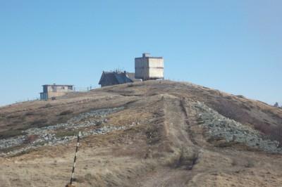 Туристическа проява на ТД Сърнена Гора в Еленския Балкан