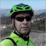 Живко Желязков - председате на вело клуб Зарата