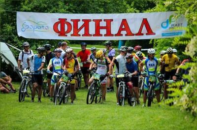 Състезание по планинско колоездене XCO за купа N-Bike.