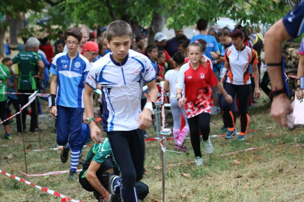 """Над 340 състезатели участваха в Купа """"Сърнена гора"""""""