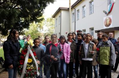 Детски благотворителен лагер