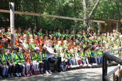 """Мащабна проява по случай 115 години от основаването на ТД """"Сърнена гора"""""""