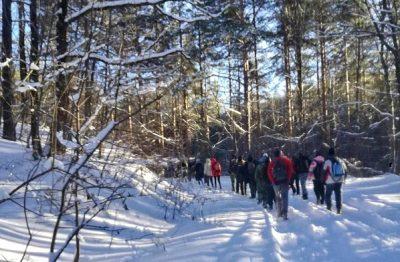 Зимен празник Бъзовец 2018
