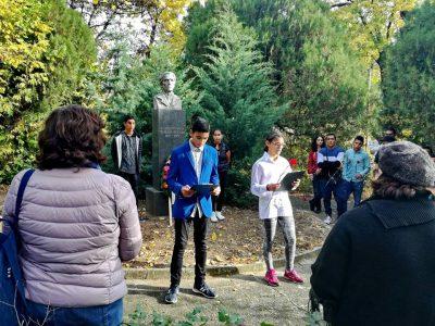 """Денят на будителите – дом """"Теофано Попова"""""""
