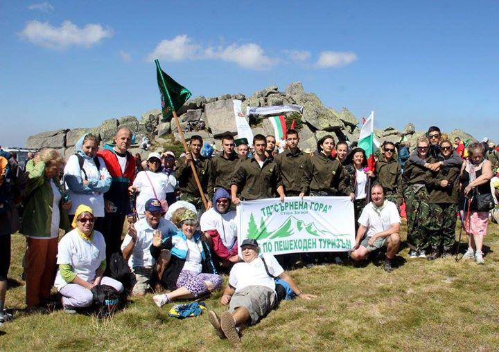 120 години от изкачването на <br> Черни връх