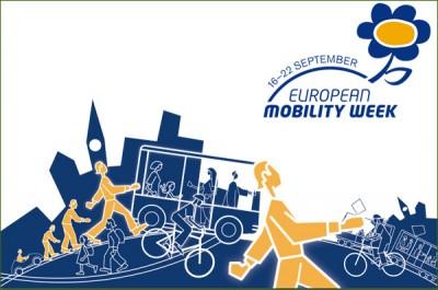 Европейска седмица на мобилността European Mobility week