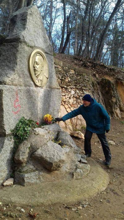 158 години от рождението на Алеко Константинов
